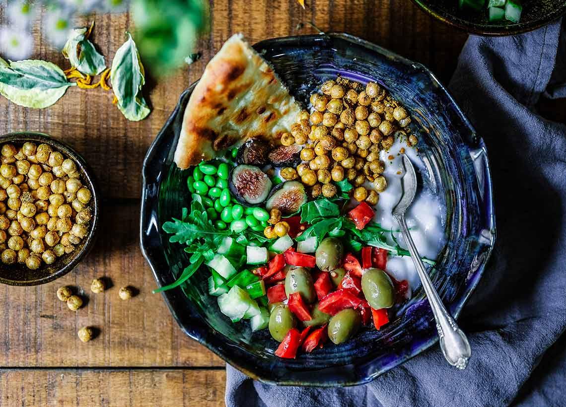Tendances Culinaires 2019