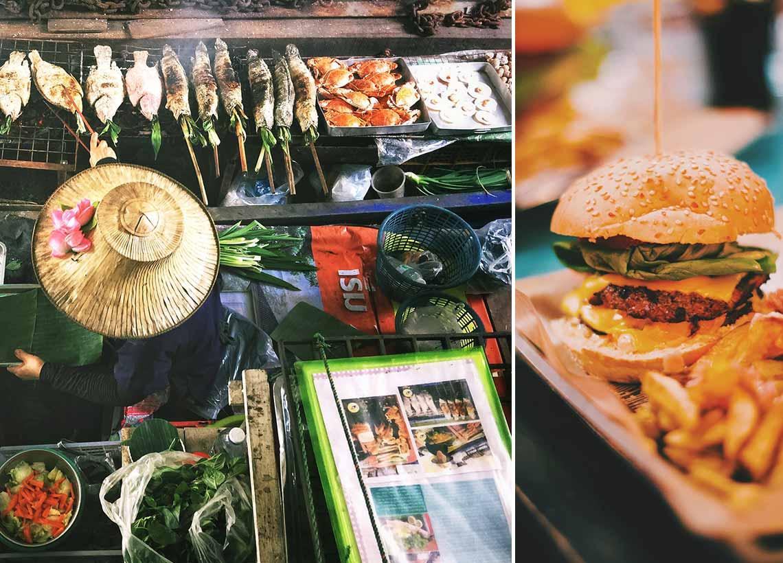 Les tendances de la street food | Blog AirKitchen